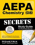 Aepa Chemistry 08 Secrets Aepa Test Review for the Arizona Educator Proficiency Assessments