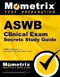 ASWB Clinical Exam Secrets, Study...