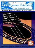 Contradanzas Habaneras for Guitar and Flute