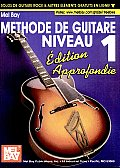 Methode De Guitare Niveau 1