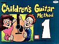Children's Guitar Method