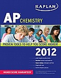 Kaplan AP Chemistry (Kaplan AP Chemistry)