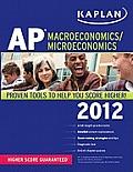 Kaplan AP Macroeconomics Microeconomics 2012