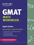 Kaplan GMAT Math Workbook (Kaplan GMAT Math Workbook)