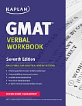 Kaplan GMAT Verbal Workbook (Kaplan GMAT Verbal Workbook)