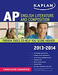 Kaplan AP English Literature & Composition 2013 2014