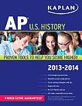Kaplan AP US History 2013 2014