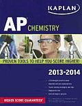 Kaplan Ap Chemistry 2013 (13 Edition)