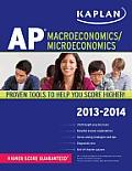 Kaplan AP Macroeconomics Microeconomics 2013 2014