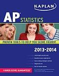 Kaplan AP Statistics 2013 2014