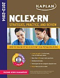 Nclex-RN Examination : 2013-2014-with CD (13 - Old Edition)