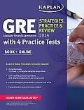 GRE 2014 Strategies Practice & Review