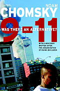 9-11: Was There an Alternative? Cover