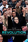 The Unfinished Revolution: Voices from the Global Fight for Women's Rights Cover