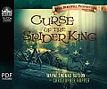 Curse of the Spider King (Library Edition)