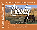 Christy Collection Books 7-9: The Princess Club, Family Secrets, Mountain Madness (Catherine Marshall's Christy)
