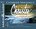 Christy Collection Books 10-12: Stage Fright, Goodbye Sweet Prince, Brotherly Love (Catherine Marshall's Christy)