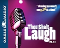 Thou Shalt Laugh: Vol. 1-4