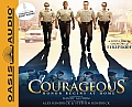 Courageous (Library Edition)