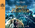 Spirit Fighter (Sons of Angels, Jonah Stone) Cover