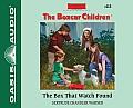 Boxcar Children #113: The Box That Watch Found