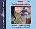 Boxcar Children Mysteries #109: The Rock N Roll Mystery (Library Edition)
