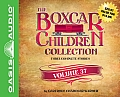 The Boxcar Children Collection, Volume 37
