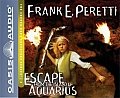 Cooper Kids Adventure #2: Escape from the Island of Aquarius (Library Edition)