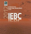 2012 International Existing Building Code Cover