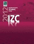 2012 International Zoning Code