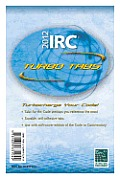 2012 International Residential Code Turbo Tabs for Loose Leaf Edition