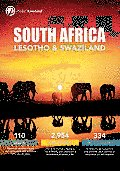 South Africa: Lesotho & Swaziland