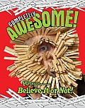 Curio #8: Ripley's Believe It or Not!: Completely Awesome Hc