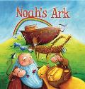 Noah's Ark (My First Bible Stories)