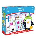 Math File Folder Game, Grade 1: File Folder Games