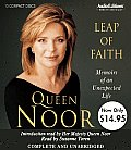 Leap of Faith: Unabridged Value-Priced Edition