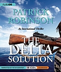 The Delta Solution Cover