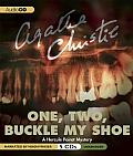 One, Two, Buckle My Shoe (Hercule Poirot Mysteries)
