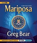 Mariposa: A Quantico Novel Cover