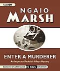 Enter a Murderer (Roderick Alleyn Mysteries)