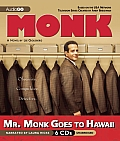 Mr. Monk Goes to Hawaii (Monk)