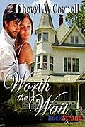 Worth the Wait (Bookstrand Publishing Romance)