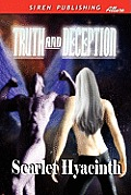 Truth and Deception (Siren Publishing Allure Manlove)
