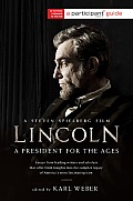 Lincoln: A President for the Ages Cover