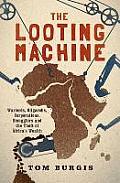 Looting Machine Warlords...