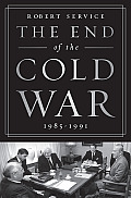 End of the Cold War 1980 1991