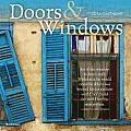 Doors and Windows Wall Calendar