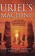 Uriel's Machine by Christopher Knight - Powell's Books