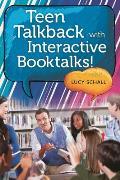 Teen Talkback with Interactive Booktalks!