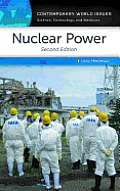 Nuclear Power: A Reference Handbook (Contemporary World Issues)